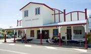 Majestic Theatre - Sunshine Coast attractions